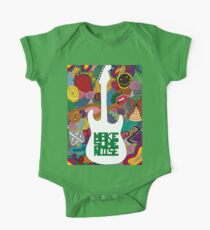 Make some noise (music) Kids Clothes