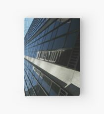 Financial District NYC Hardcover Journal