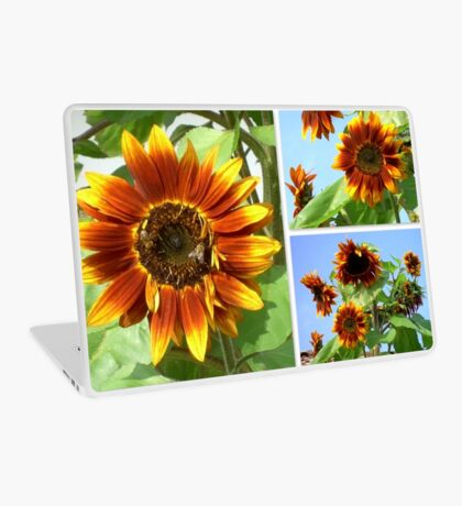 Sunflowers Laptop Skin