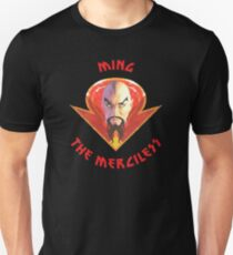Ming the Merciless - Solo Red Variant  T-Shirt