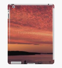 Sydney Sunset iPad Case/Skin