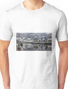 Gateshead Millennium Bridge T-Shirt