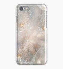Ethereal Lightness iPhone Case/Skin