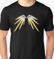 Mercy Wings v2 T-Shirt