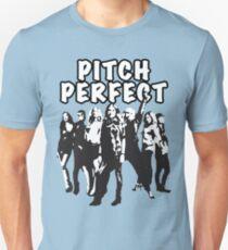 Pitch Perfect Cast Edit Unisex T-Shirt