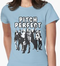 Pitch Perfect Cast Edit T-Shirt