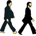 Abbey Road by michellebeglin