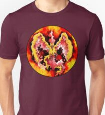 Team Flaming Horse Meat Unisex T-Shirt