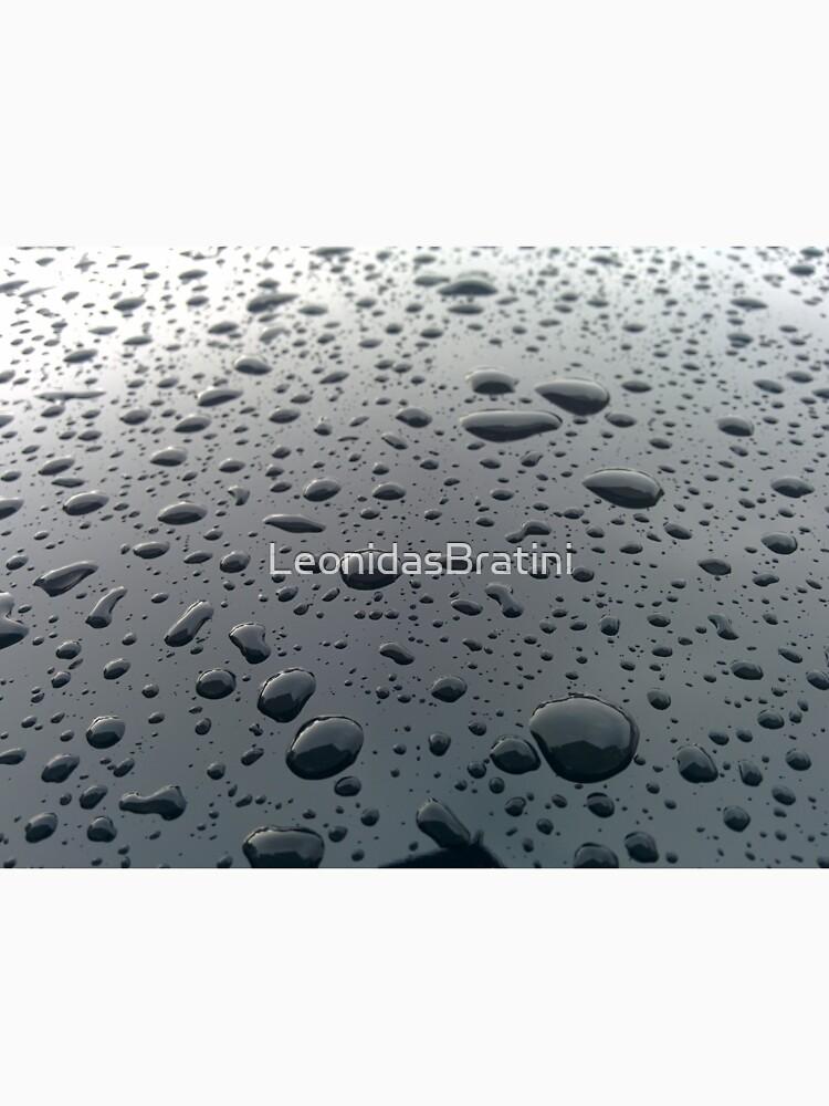 Drips and Drops  by LeonidasBratini