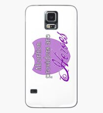 Credit Where Credit Is Due Case/Skin for Samsung Galaxy