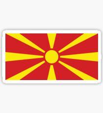 Macedonia Sticker