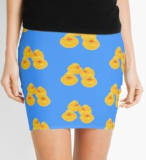 quack quack quack ! Mini Skirt
