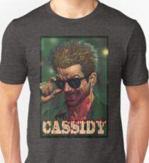 Cassidy from Preacher T-Shirt