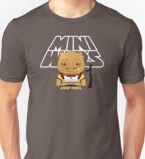 MiniWars: Hunter Loose T-Shirt