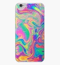 Holographic Tumblr iPhone Case