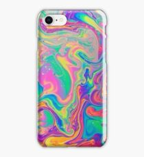 Holographic Tumblr iPhone Case/Skin