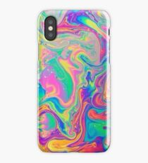 Holographic Tumblr iPhone Case