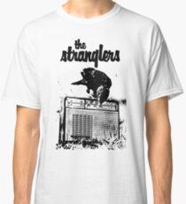 the Stranglers t shirt Classic T-Shirt