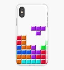 Tetris Blocks! iPhone Case