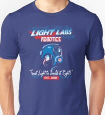 Light Labs Unisex T-Shirt