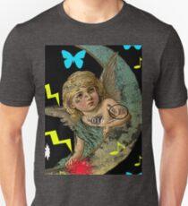 Moon Guardian  child  Unisex T-Shirt