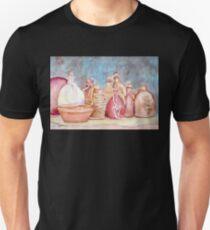 Lithuanian Pottery WC20150709a T-Shirt