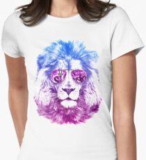 Tackle The Gazzle Says Mr. Lion T-Shirt