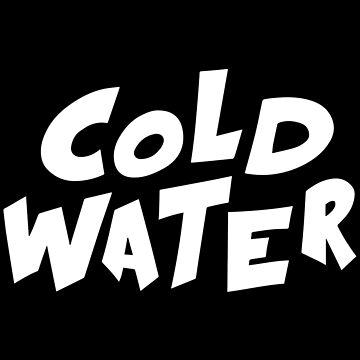 Cold Water by Supreto