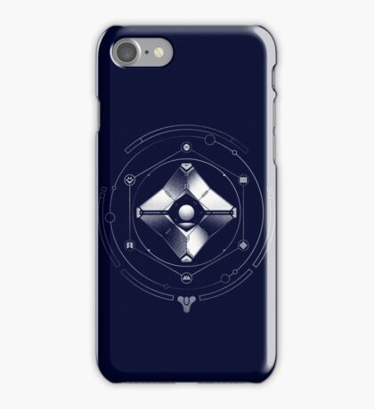 FATE OF THE GUARDIAN iPhone Case/Skin