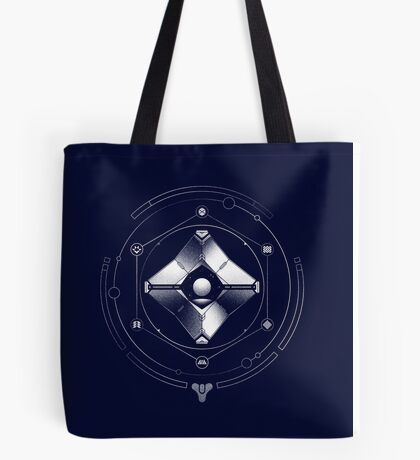 FATE OF THE GUARDIAN Tote Bag