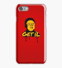 Get Il - Kim Jong Il iPhone Case/Skin