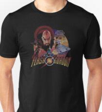 Flash Gordon (dull) T-Shirt