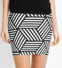 Isometric Mini Skirt
