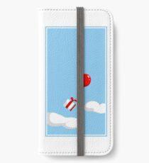 Animal Crossing - Balloon iPhone Wallet/Case/Skin
