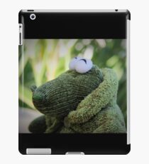 Cool Dude iPad Case/Skin