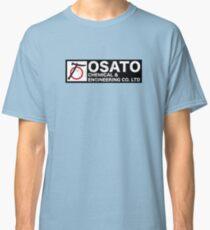 Osato Chemical Engineering Classic T-Shirt