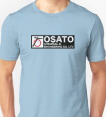 Osato Chemical Engineering Unisex T-Shirt