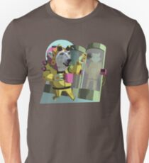 Peter Polar: Cryogenics Engineer T-Shirt
