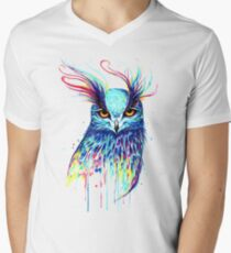 Mystical Owl T-Shirt