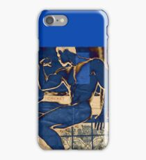 Muscle iPhone Case/Skin