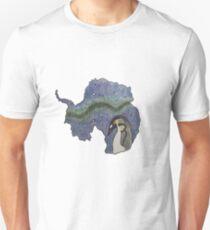Antarctica Unisex T-Shirt