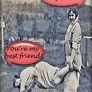 Best Friends! by geot