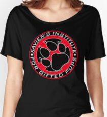 X-Pups Women's Relaxed Fit T-Shirt