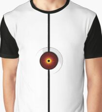 Portal Turret Graphic T-Shirt