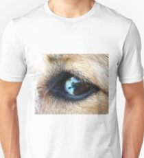 The World in Your Eyes T-Shirt