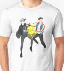 Dan and Phil with Drowzee T-Shirt