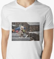 Snowing view T-Shirt