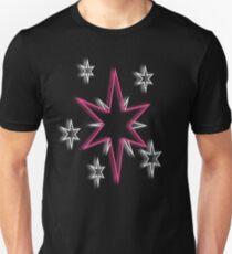 Twilight Sparkle Cutie Mark T-Shirt