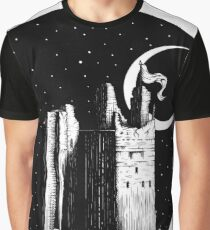 Ruins Graphic T-Shirt