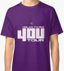 4ou Tour Classic T-Shirt